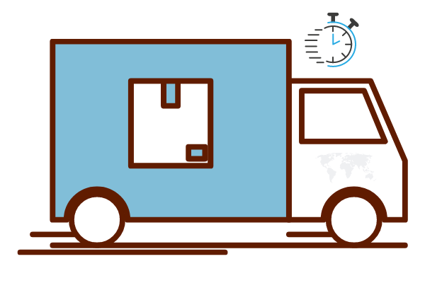 Reach Ship | Pack, create shipment & print labels